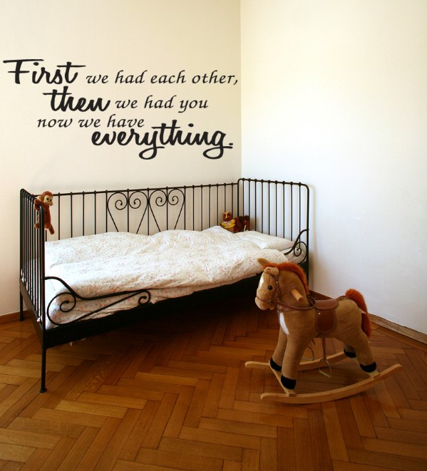 Wall art quotes-homesthetics.net (4) & 11 DIY Wall Quote Art That Will Beautify Your Home