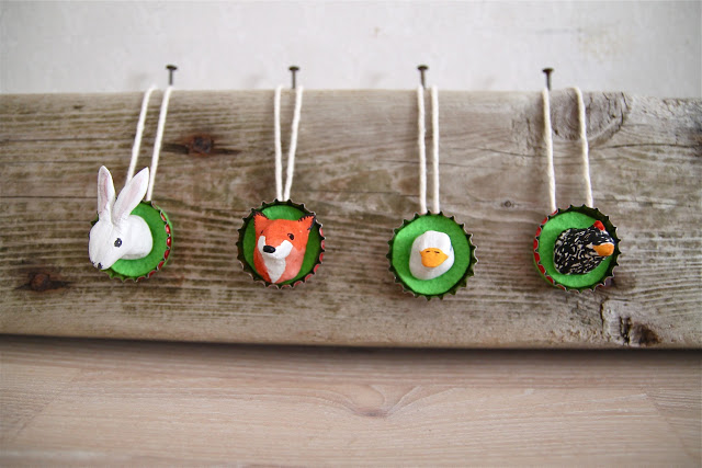 20 Ingenious Bottle Cap Crafts That Will Surprise You With a Smile homesthetics decor (10)
