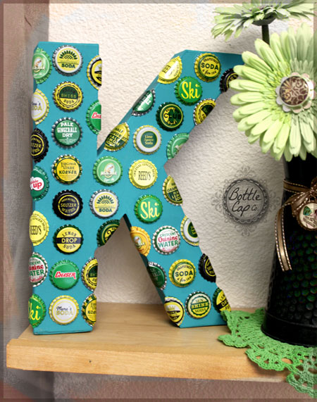 20 Ingenious Bottle Cap Crafts That Will Surprise You With a Smile homesthetics decor (2)