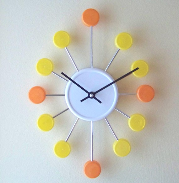 20 Ingenious Bottle Cap Crafts That Will Surprise You With a Smile homesthetics decor (5)