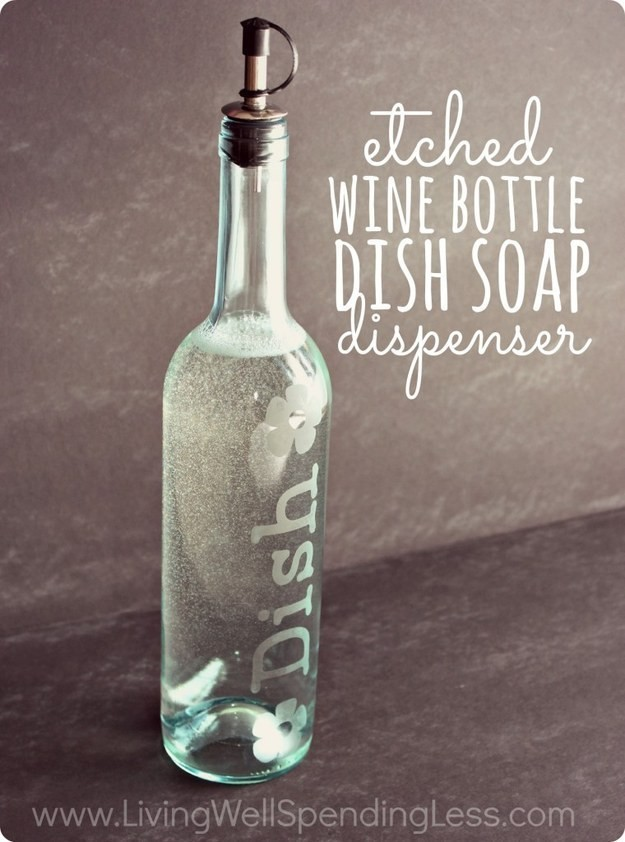 23 DIY Ideas of Transforming Empty Wine Bottles-homesthetics.net (9)
