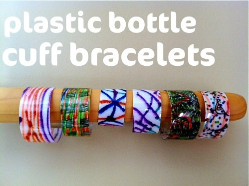 24 Extremely Creative Ways to Re-purpose Plastic Bottles Beautifully [Tutorials Included] homesthetics decor (14)