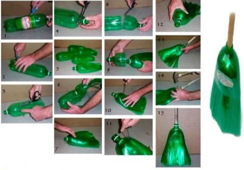 24 Extremely Creative Ways to Re-purpose Plastic Bottles Beautifully [Tutorials Included] homesthetics decor (6)