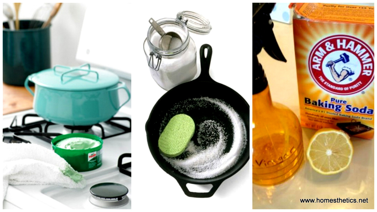 25 Cleaning Hacks That Will Make Your Life Easier1
