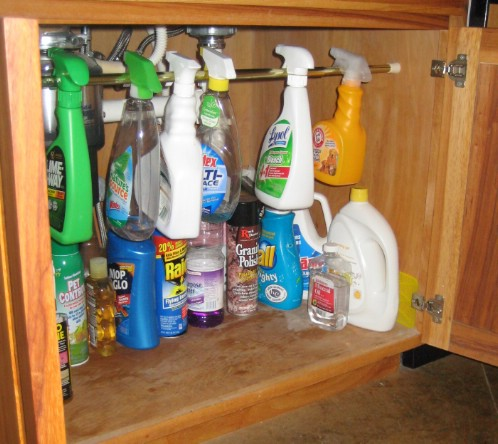 25 Cleaning Hacks That Will Speed Up The Spring Cleaning Process-homesthetics.net (22)