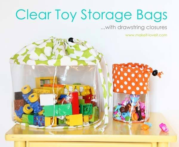 28 Smart Tips Tricks and Hacks to Organize Your Child's Room Beautifully homesthetics decor (13)