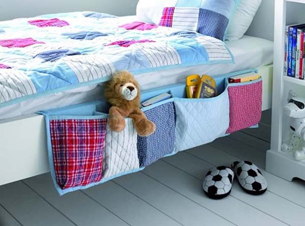 28 Smart Tips Tricks and Hacks to Organize Your Child's Room Beautifully homesthetics decor (8)