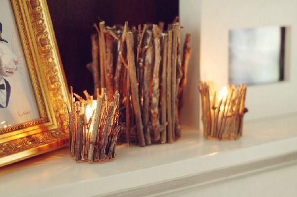 30 DIY Branches Projects Perfect For Every Interior Design