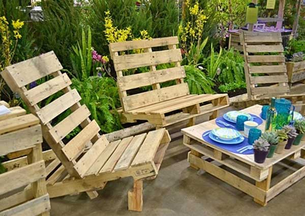 Backyard furniture ideas Deck 37 Insanely Creative Diy Backyard Furniture Ideas That Everyone Should Pursue Homesthetics Decor 28 House Beautiful 37 Insanely Creative Diy Backyard Furniture Ideas That Everyone