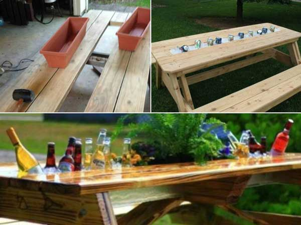37 Insanely Creative DIY Backyard Furniture Ideas That Everyone Should Pursue homesthetics decor (31)