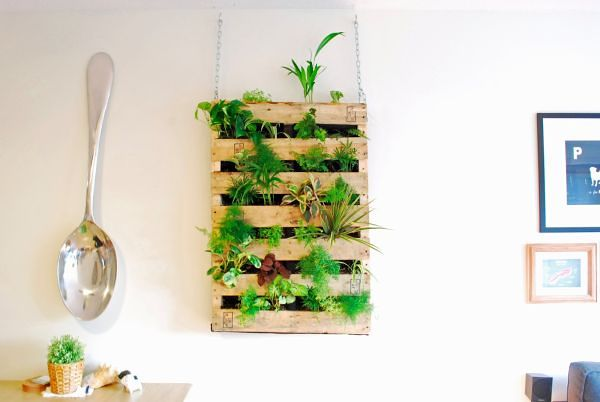 Beautiful Methods of Covering Your Blank Walls- DIY Art Projects-homesthetics.net (49)