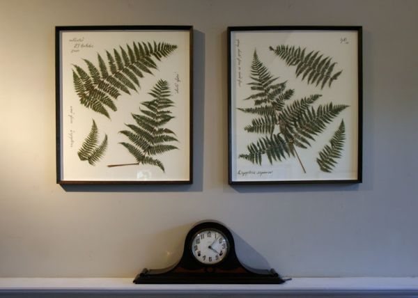 Beautiful Methods of Covering Your Blank Walls- DIY Art Projects-homesthetics.net (51)