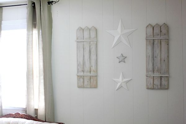 Beautiful Methods of Covering Your Blank Walls- DIY Art Projects-homesthetics.net (56)