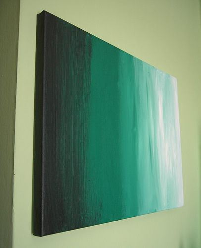 Beautiful Methods of Covering Your Blank Walls- DIY Art Projects-homesthetics.net (62)