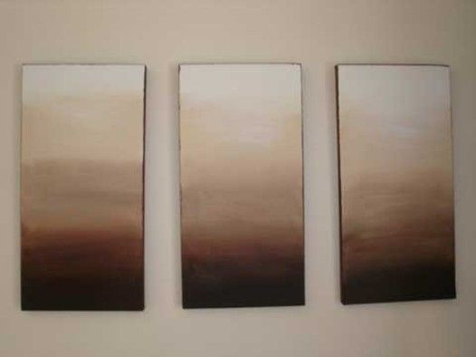 Beautiful Methods of Covering Your Blank Walls- DIY Art Projects-homesthetics.net (65)