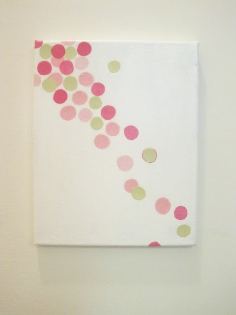 Beautiful Methods of Covering Your Blank Walls- DIY Art Projects-homesthetics.net (68)