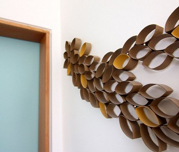 Beautiful Methods of Covering Your Blank Walls- DIY Wall Art Projects-homesthetics.net (23)