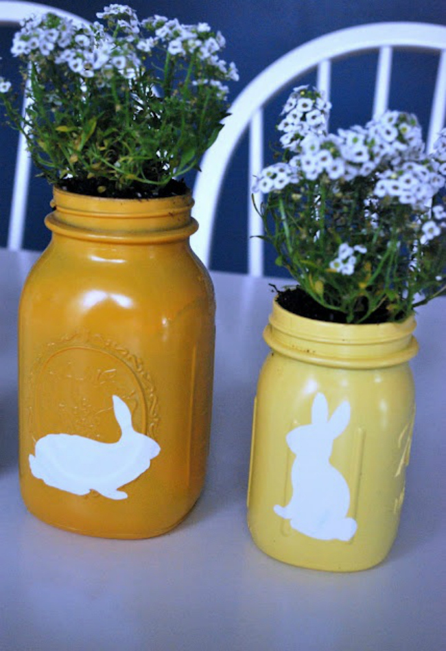 DIY Easter Mason Jars Crafts-homesthetics.net (14)