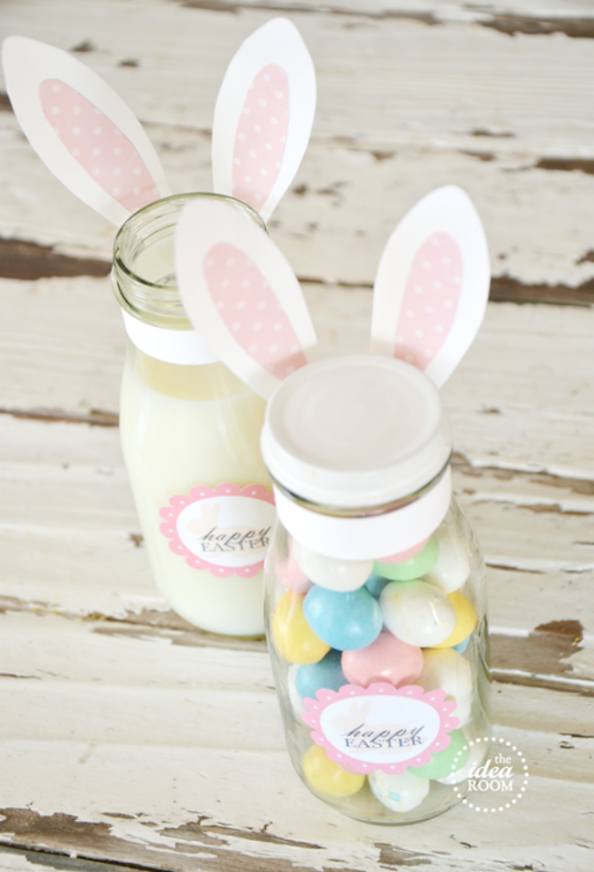 DIY Easter Mason Jars Crafts-homesthetics.net (7)