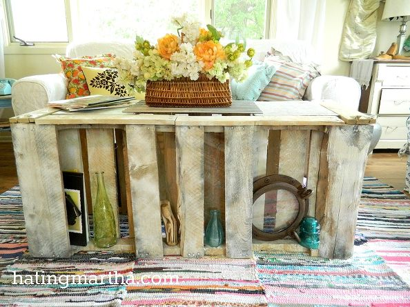 DIY Reclaimed Lumber Projects With A Touch Of Elegance-HOMESTHETICS.NET (2)