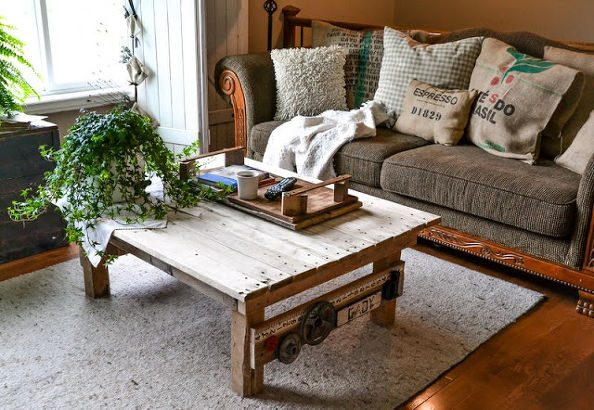 DIY Reclaimed Lumber Projects With A Touch Of Elegance-HOMESTHETICS.NET (20)