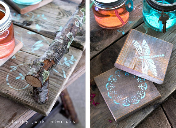 DIY Reclaimed Lumber Projects With A Touch Of Elegance-HOMESTHETICS.NET (4)