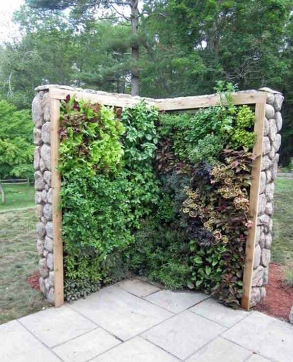 Design Your Dream Backyard With These Incredible 32 DIY Landscaping Projects-homesthetics (1)