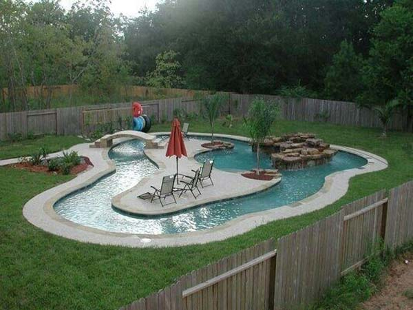Design Your Dream Backyard With These Incredible 32 DIY Landscaping Projects-homesthetics (13)