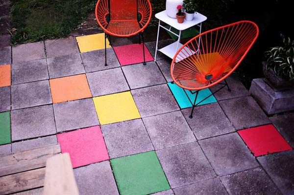 Design Your Dream Backyard With These Incredible 32 DIY Landscaping Projects-homesthetics (19)