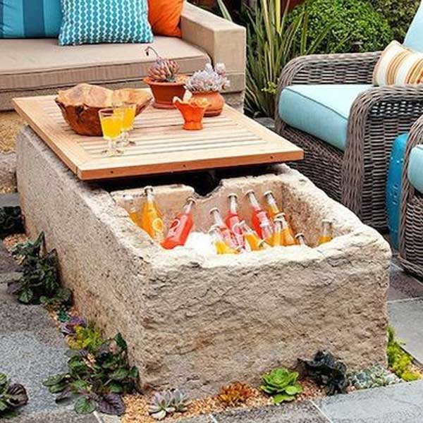 Design Your Dream Backyard With These Incredible 32 DIY Landscaping Projects-homesthetics (3)