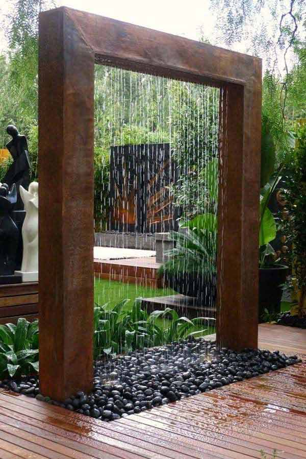 Design Your Dream Backyard With These Incredible 32 DIY Landscaping Projects-homesthetics (4)