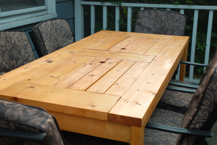 How To Build A DIY Patio Table With Built-in BeerWine Coolers-homesthetics (23)
