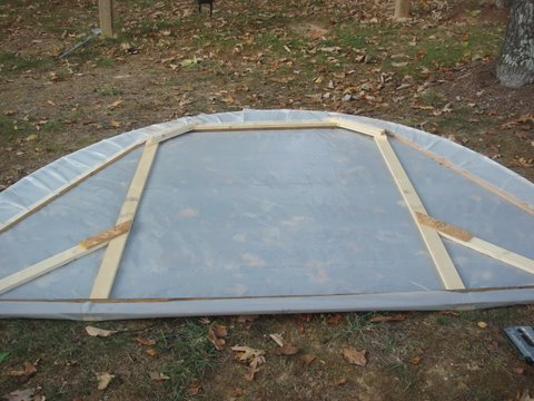 Learn How to Build a Green House With This 7 Tutorials and Transform Your Backyard homesthetics decor (21)
