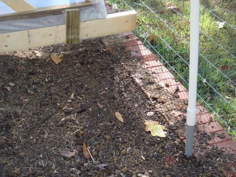 Learn How to Build a Green House With This 7 Tutorials and Transform Your Backyard homesthetics decor (24)