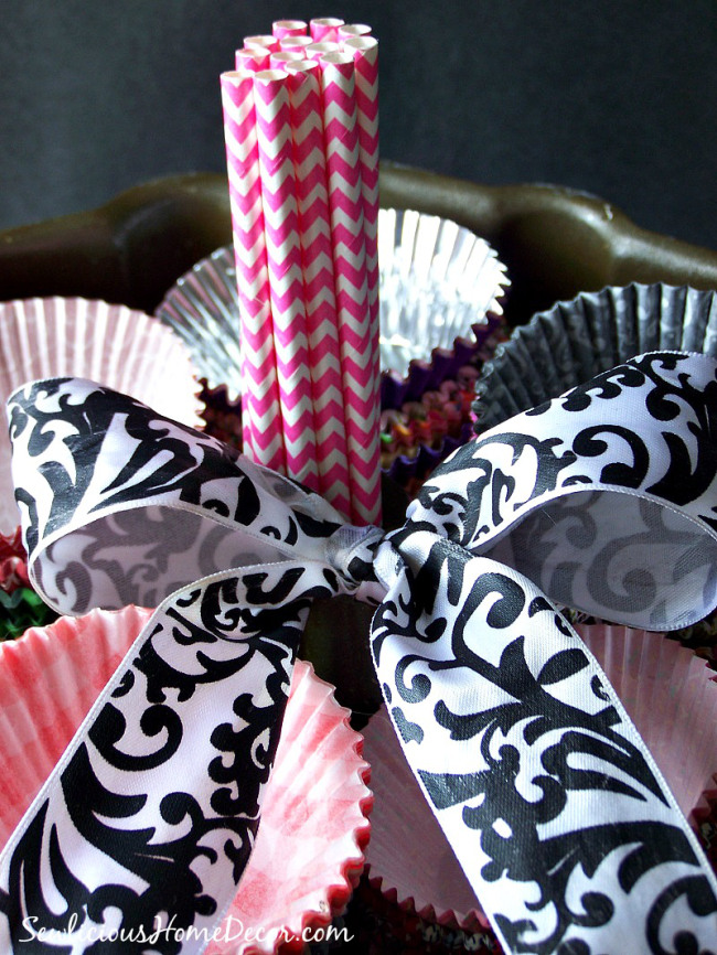 Recycle and Renew Your Kitchen With These Colorful Fun DIY Projects-homesthetics.net (4)