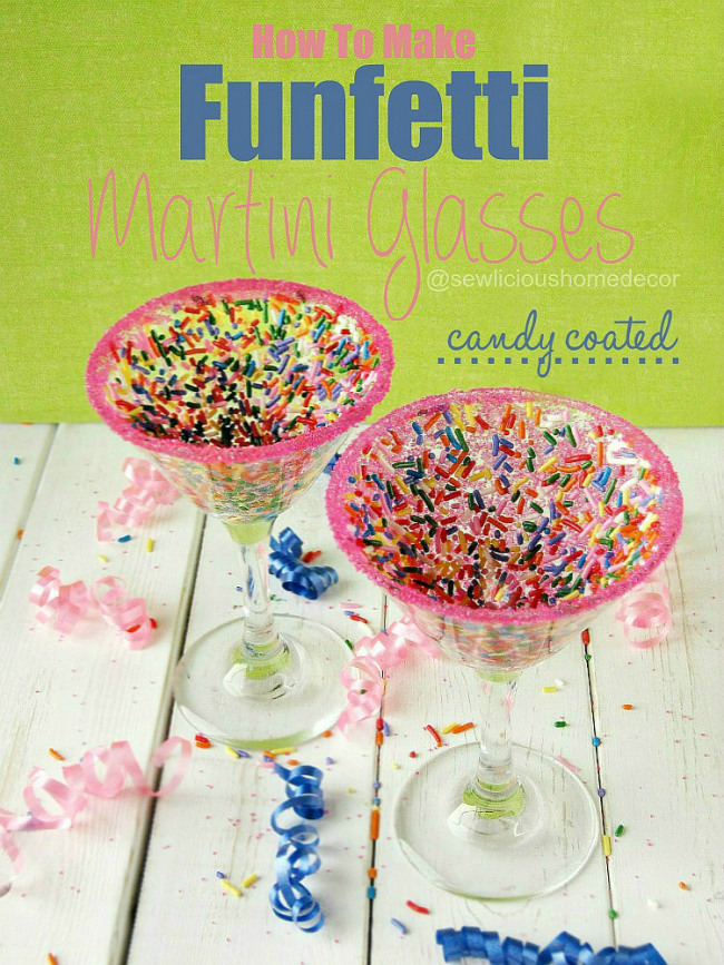 Fun Diy Projects Part - 19: Recycle And Renew Your Kitchen With These Colorful Fun DIY Projects-homesthetics.net  (
