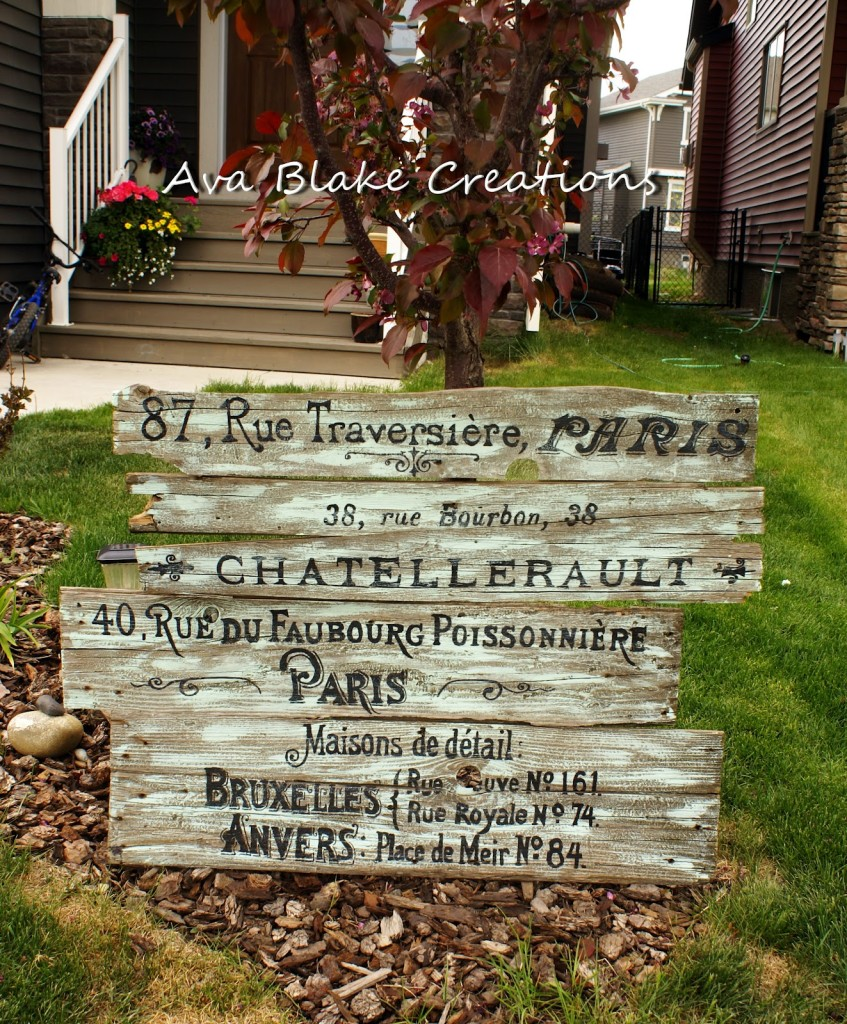 10 Diy Garden Ideas For Using Old Pallets: Creative DIY Reclaimed Lumber Projects With A Touch Of