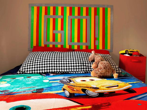 18 Colorful Headboard Designs That Will Beautify Your Bedroom homesthetics decor (12)