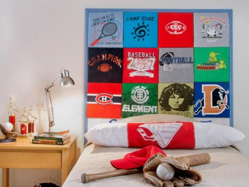 18 Colorful Headboard Designs That Will Beautify Your Bedroom homesthetics decor (16)
