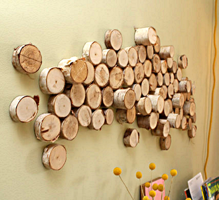 21 Creative and Inspiring Twigs and Branches DIY Projects To Do homesthetics crafts (1)