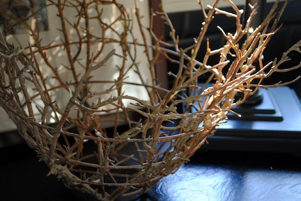 21 Creative and Inspiring Twigs and Branches DIY Projects To Do homesthetics crafts (12)