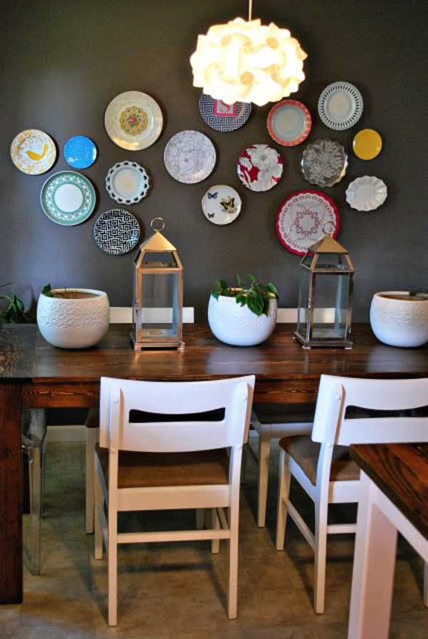 24 Decoration Ideas Meant To Transform Your Kitchen Walls Homesthetics  Decor (24)