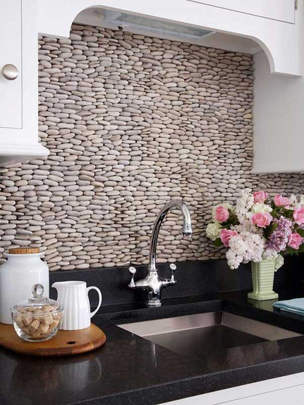 24 Decoration Ideas That Will Transform Your Kitchen Walls homesthetics decor (7)