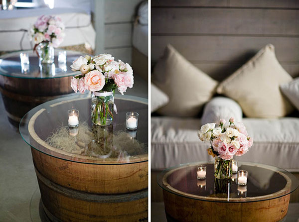 25 Brilliantly Creative DIY Projects Reusing Old Wine Barrels homesthetics decor ideas (1)