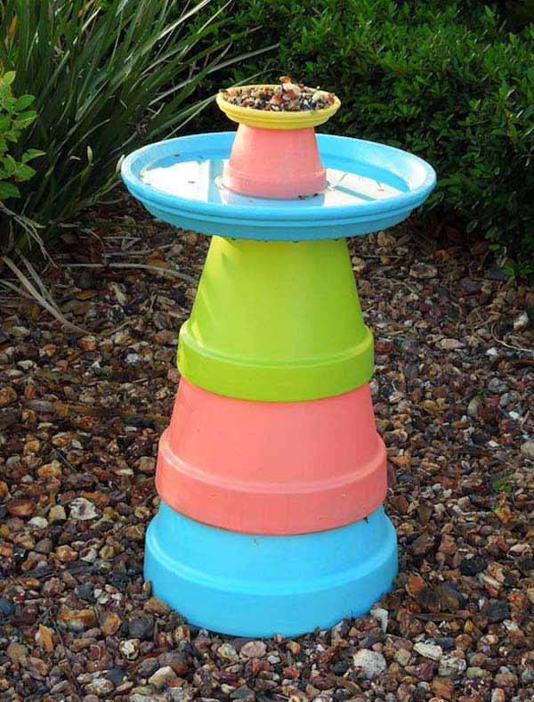 26 Beautiful Simple and Inexpensive Garden Projects ...