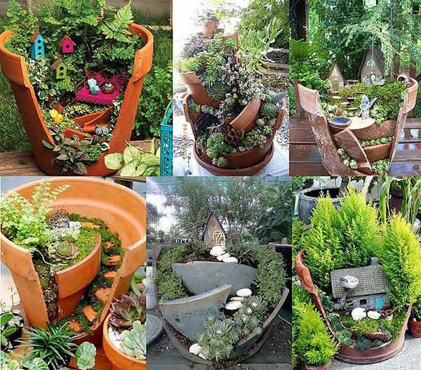 Cheap Gardening Ideas: 26 Beautiful Simple And Inexpensive Garden Projects