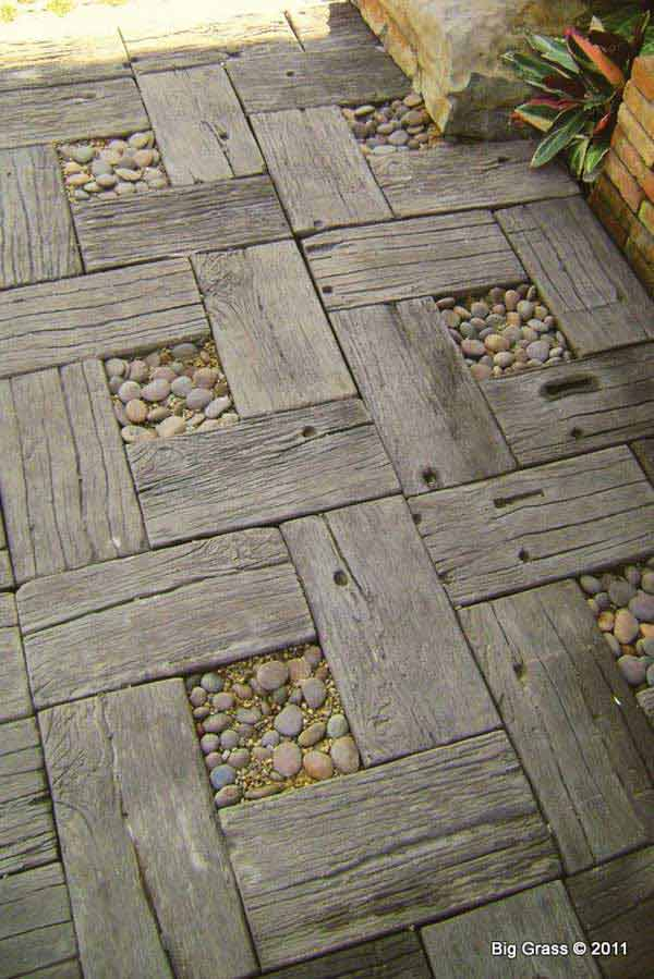 27 Super Cool DIY Reclaimed Wood Projects For Your Backyard Landscape homesthetics decor (5)