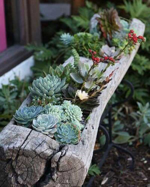 27 Super Cool DIY Reclaimed Wood Projects For Your Backyard Landscape homesthetics decor (7)