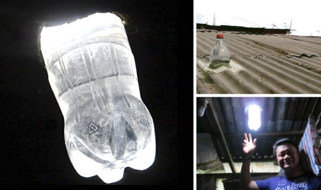 28 Jaw-Dropping Ways to Reuse Plastic Bottles Beautifully (21)