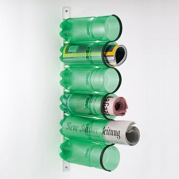 28 Jaw-Dropping Ways to Reuse Plastic Bottles Beautifully (23)